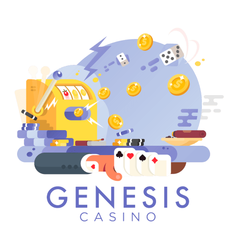 genesis casino slot machines and card games