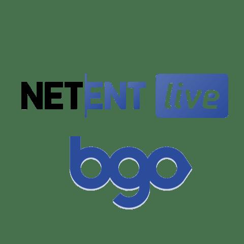 bgo netent live casino games