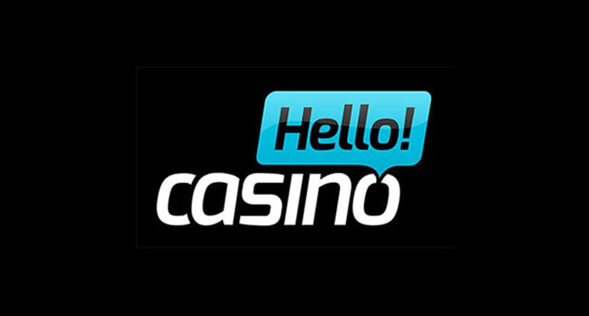 Hello Casino cover image