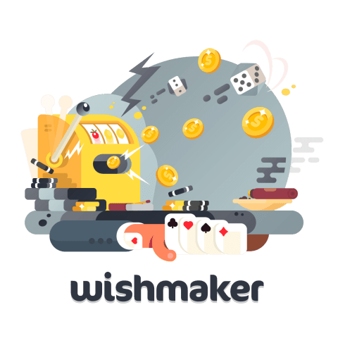 wishmaker casino online slot games