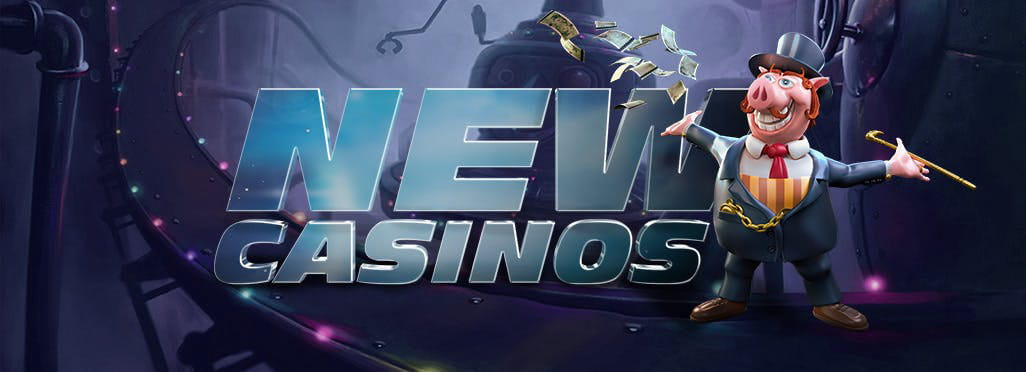 New casinos in the uk