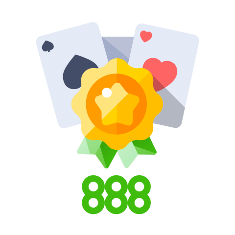 888 casino playing cards for online blackjack