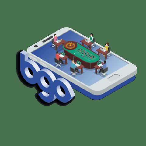 bgo casino mobile live roulette