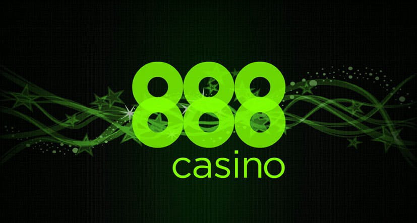 888casino cover image