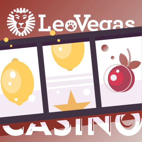 leovegas casino instant play with slots