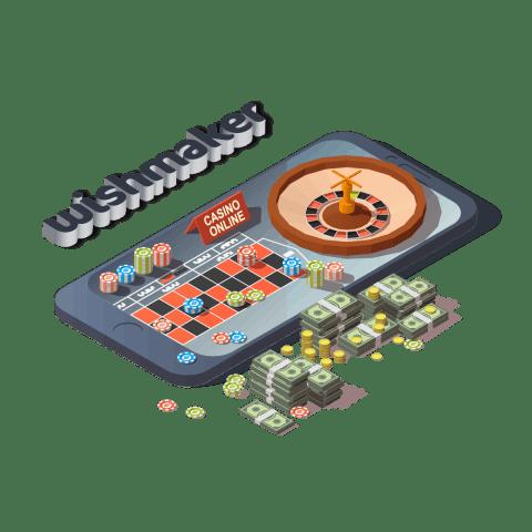 wishmaker casino online live roulette