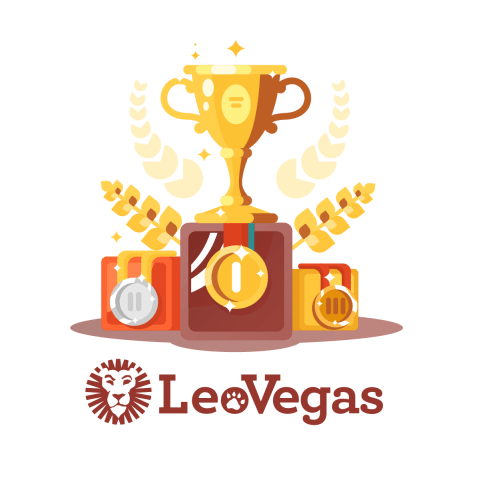leovegas casino welcome bonus review